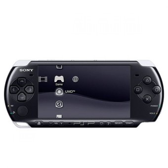 harga Sony PSP Wifi Slim 2000 + 16 GB Memory Card Full Games – Hitam Lazada.co.id