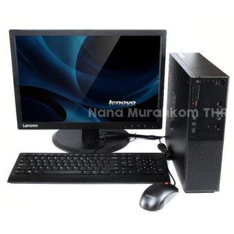 Jual Lenovo PC S500 Dan LCD Monitor E2054/Core I5/ RAM 8GB/HDD 1TB/DOS Harga Termurah Rp 7500000.00. Beli Sekarang dan Dapatkan Diskonnya.
