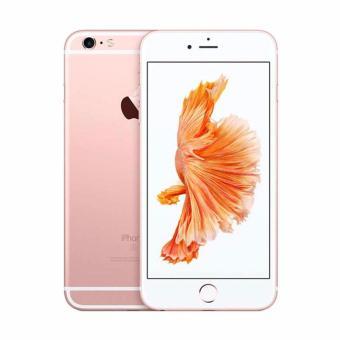Jual Apple iPhone 6S 64 GB Smartphone - Rose Gold Harga Termurah Rp 9000000.00. Beli Sekarang dan Dapatkan Diskonnya.
