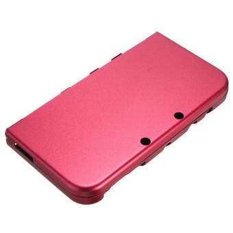 harga Pelapis pelindung keras kasus penutup pelindung untuk Nintendo New 3DS XL/II merah Lazada.co.id