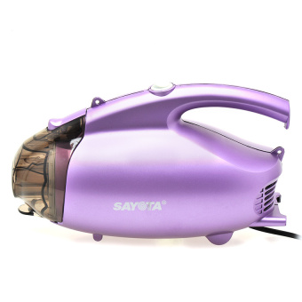 Sayota SV-809 Portable Vacuum Cleaner - Ungu