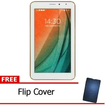 Jual Advan Vandroid i7A 4G LTE - White + Free Flipcover Biru tua Harga Termurah Rp 1200000.00. Beli Sekarang dan Dapatkan Diskonnya.