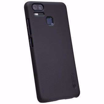 Nillkin Frosted Hard Case Asus Zenfone Zoom S / 3 Zoom Black