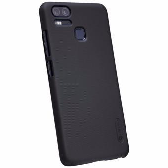 Nillkin Hard Case (Super Frosted Shield) - Asus Zenfone 3 Zoom (ZE553KL) Black/Hitam