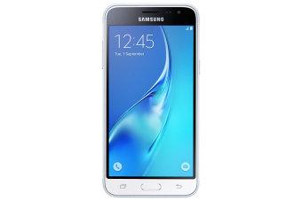 Samsung - Galaxy J3 - 8 GB - White