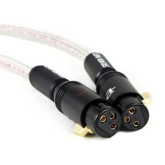 ZY HiFi Quality Cable 2XLR Female to XLR Male 2XLR to 2XLR Balance Cable ZY-015 1M