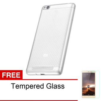 Harga Dan Spesifikasi Case Oppo F1s A59 Ultrathin Aircase Clear Gratis Tempered Glass - Harga Online