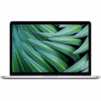Jual Apple Macbook Pro MLL42ZP/A - Intel Core i5 - 8GB - 256 GBFS - Grey Harga Termurah Rp 22500000.00. Beli Sekarang dan Dapatkan Diskonnya.
