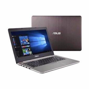 Jual Asus K501UQ Core I7 6500U | 8GB RAM | 16Gb SSD+1TB HDD | GT 940M 2GB | 15,6