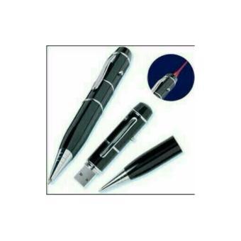 harga Flashdisk - Pulpen 3 in1 32GB - Pen + Laser Pointer + Flashdisk Lazada.co.id