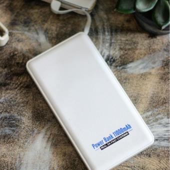 Jual ACETECH Power Bank Note Slim with Micro Cable 11000mAh White Harga Termurah Rp 180000.00. Beli Sekarang dan Dapatkan Diskonnya.