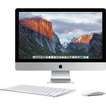 Jual Apple iMac MK142 Late 2015 - 21.5