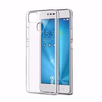 Imak Crystal II Ultra Thin Hard Case Asus Zenfone Zoom S / 3 Zoom Clear