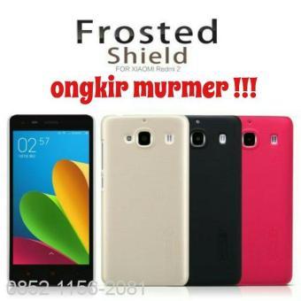Case Nillkin Frosted Xiaomi Redmi 2 / 2s / 2 Prime Casing