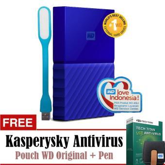 Antishock Harddisk External Portable 2 . Source · Harga Wd My Passport New .