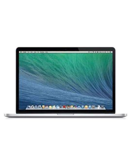 Jual Apple MacBook Pro 13 inch MGX82 Retina Haswell Mid 2014 - Silver Harga Termurah Rp 21999999.00. Beli Sekarang dan Dapatkan Diskonnya.