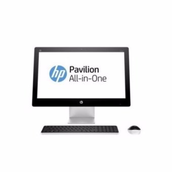 Jual HP PAVILLION ALL-IN-ONE 23-Q163D-COREI5-6400T-WINDOWS