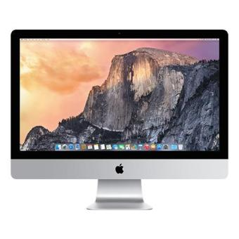 Jual Apple iMac MF885 Retina 5K Display - 8GB RAM - Intel - 27
