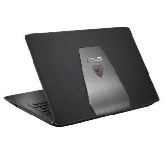 Jual ASUS ROG GL752VW-6700HQ - RAM 4GB - Intel Corei7-6700HQ - GTX960-4GB - 17.3