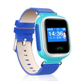 2Cool Smart Watch for Children Phone Call Kids Watch GPS Tracker Color Display Anti Lose SmartWatch for Kids - intl