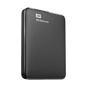 Jual WD Elements Hard Disk Eksternal - Hitam [750 GB/ 2.5 Inch/ USB 3.0] Harga Termurah Rp 850000.00. Beli Sekarang dan Dapatkan Diskonnya.