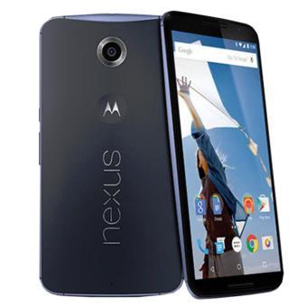 Motorola Google Nexus 6 3GB RAM 32 ROM 4G LTE