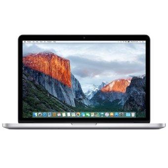 "Jual Apple Macbook Pro Retina 13"" MF840 - Intel Core i5 - 8GB RAM - Silver Harga Termurah Rp 20500000.00. Beli Sekarang dan Dapatkan Diskonnya."