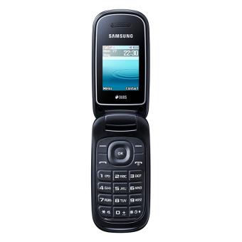 Jual Samsung Caramel GT-E1272 - Dual GSM - Hitam Harga Termurah Rp 500000.00. Beli Sekarang dan Dapatkan Diskonnya.