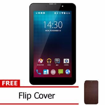 Jual Advan i7 4G LTE RAM 2GB - HItam + Free Flipcover coklat Harga Termurah Rp 1400000.00. Beli Sekarang dan Dapatkan Diskonnya.