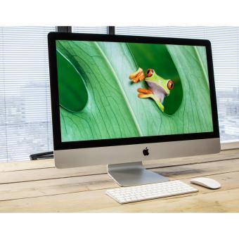 Jual Apple iMac MK482 - Intel Core i5 3.3GHz - AMD R9 M395 - HDD 2TB - RAM 8GB - GARANSI 2 TAHUN Harga Termurah Rp 45000000.00. Beli Sekarang dan Dapatkan Diskonnya.