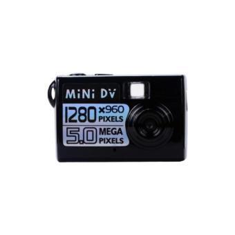 Eazzzy Mini Usb Digital Camera 2mp Putih Daftar Harga Terbaru Source · Harga Mini DV Digital Camera 5 MP