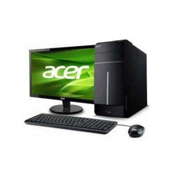 Jual ACER ASPIRE TC605 I3 PC DEKSTOP Harga Termurah Rp 6078900.00. Beli Sekarang dan Dapatkan Diskonnya.