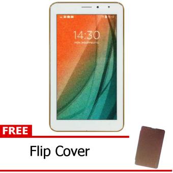 Jual Advan Vandroid i7A 4G LTE - White + Free Flipcover Coklat Harga Termurah Rp 1200000.00. Beli Sekarang dan Dapatkan Diskonnya.