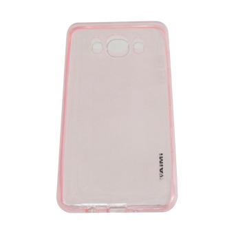 Aimi Lenovo Vibe K5 Plus Flipshell Flipcoversarung Case Pink Source · Harga Aimi Ultrathin Soft Case