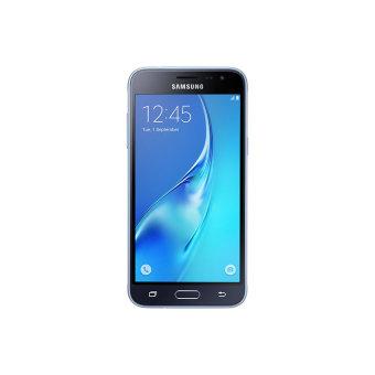 Samsung - Galaxy J3 - 8 GB - Black