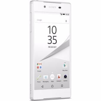 Jual Sony Xperia Z5 Dual - 32GB - White Harga Termurah Rp 5130000.00. Beli Sekarang dan Dapatkan Diskonnya.