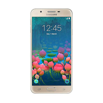 Samsung Galaxy J5 Prime - 16GB - White Gold