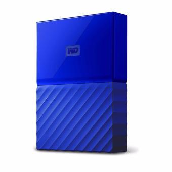 Jual WD My Passport New Portable Hard Drive 1TB - Biru Harga Termurah Rp 1100000.00. Beli Sekarang dan Dapatkan Diskonnya.