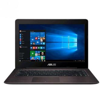 Jual ASUS A456UR - i5 7200U - RAM 12GB DDR4 - 1TB - GT930MX 2GB - W10 - 14