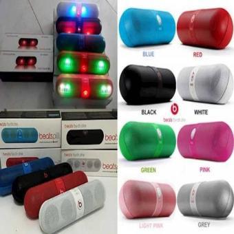 harga Speaker Bluetooth Beats Pill / Beatspill By Dr.Dre Lazada.co.id