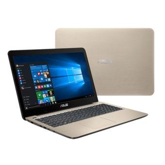 Jual ASUS A456UR - i5 7200U - 8GB DDR4 - 1TB - GT930MX 2GB - W10 - 14