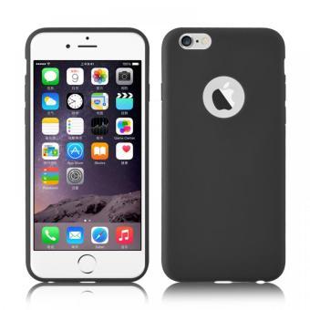 Harga Terbaru Slim Silicon Iphone 5/5s Softcase Case Casing Karet Soft Cover Silikon (