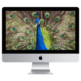 Jual Apple iMac 4K Retina Display MK452 Late 2015 - 21.5