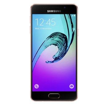 Jual Samsung Galaxy A3 (2016) - 16GB - Gold Edition Harga Termurah Rp 3600000.00. Beli Sekarang dan Dapatkan Diskonnya.