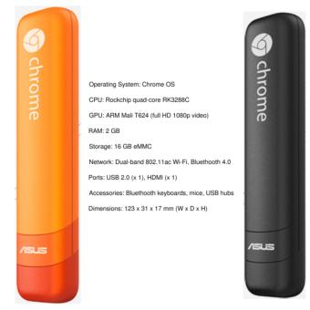 Jual ASUS Chromebit CS10 Harga Termurah Rp 1515000. Beli Sekarang dan Dapatkan Diskonnya.