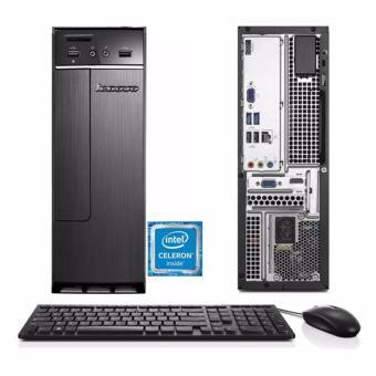 Jual Lenovo IdeaCentre 300S-11IBR (Celeron J3060, 2GB, 500GB, Intel HD, Win10) Harga Termurah Rp 4000000.00. Beli Sekarang dan Dapatkan Diskonnya.