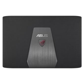 Jual ASUS ROG GL552VX-DM044T - RAM 4GB - Intel Core i7-6700HQ - GTX950-2GB - 15.6
