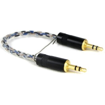 ZY HiFi Pailiccs 3.5 Audio Adapter Professional Cable ZY-014