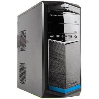 Jual Intel Dualcore - G3220 3.0Ghz - ECS H81H3-M4 - 2Gb - 500Gb - LCD 15