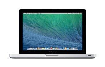 Jual Apple MacBook Pro MD101ID/A 13.3-Inch Laptop Harga Termurah Rp 14500000.00. Beli Sekarang dan Dapatkan Diskonnya.